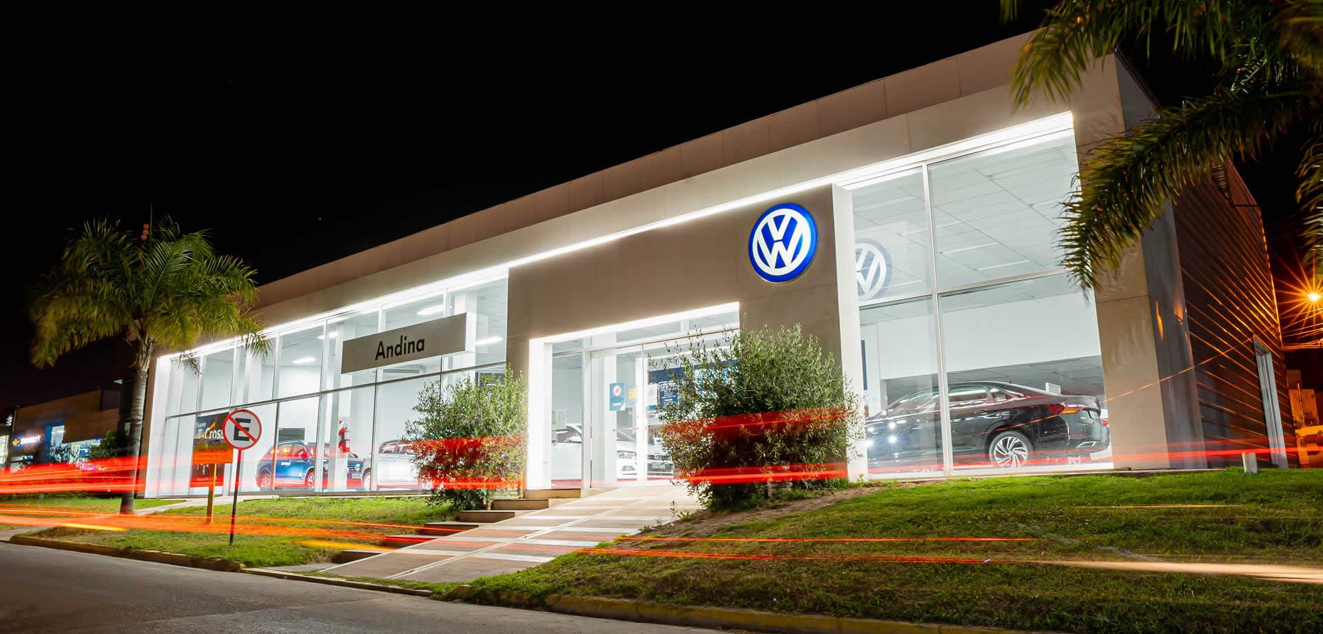 Andina Volkswagen