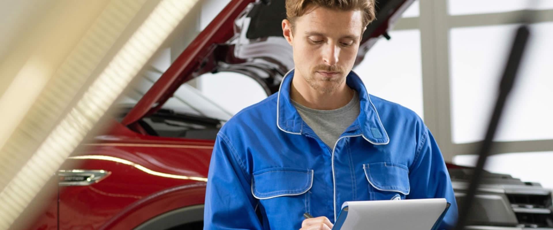 Manuales de Usuario | Andina Volkswagen