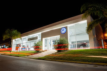 Andina Automotores S.A. - Concesionario Oficial Volkswagen La Rioja
