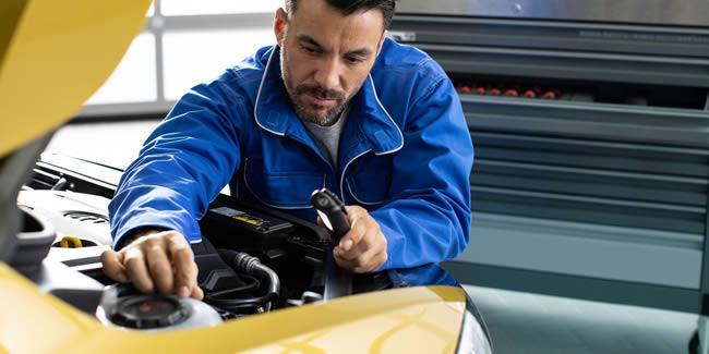Servicio de Postventa | Andina Automotores S.A.