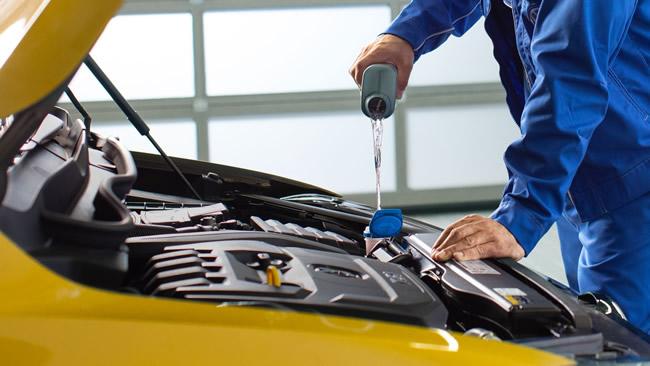 Service Motor | Andina Volkswagen