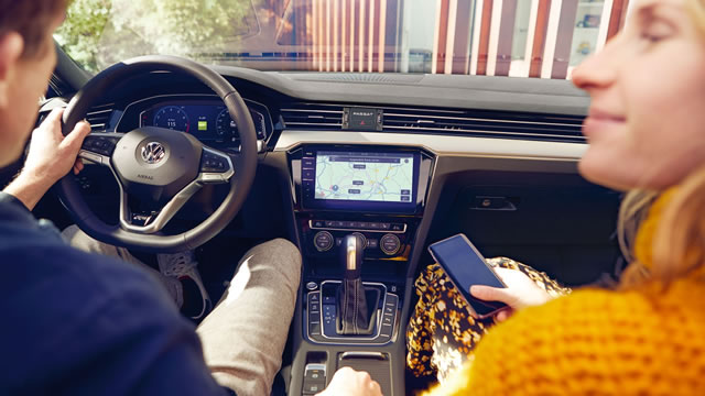 Test Drive | Andina Volkswagen