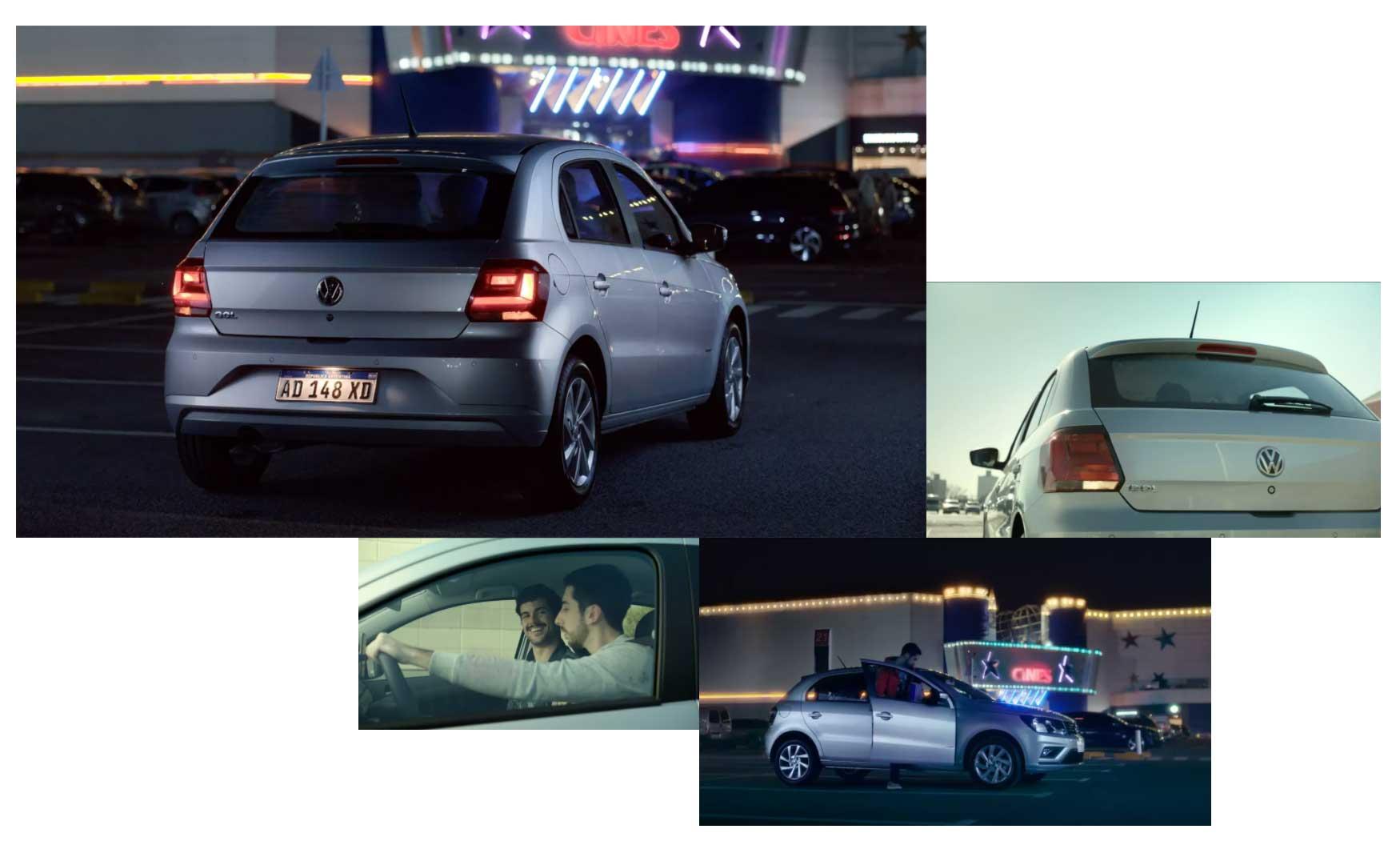 Gol | Andina Volkswagen