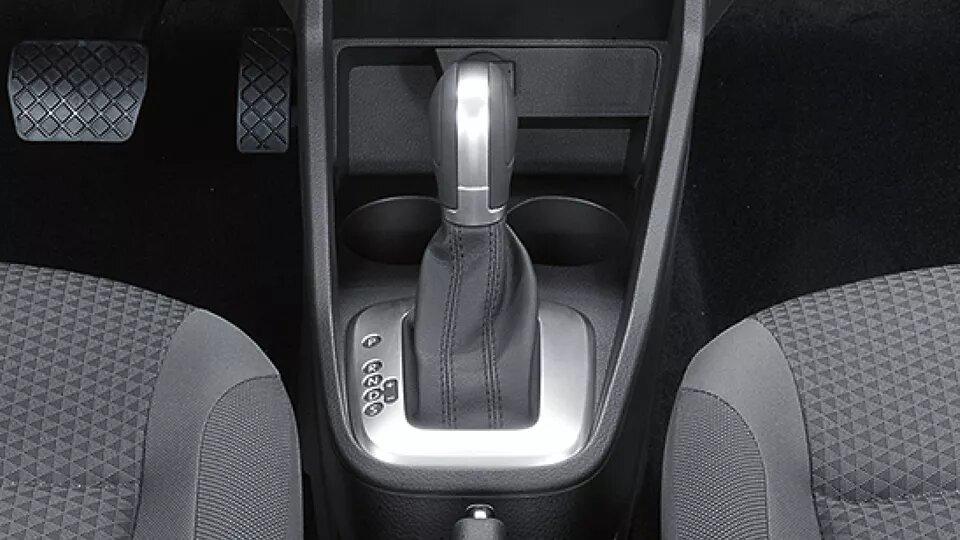 Caja automática | Gol | Andina Volkswagen