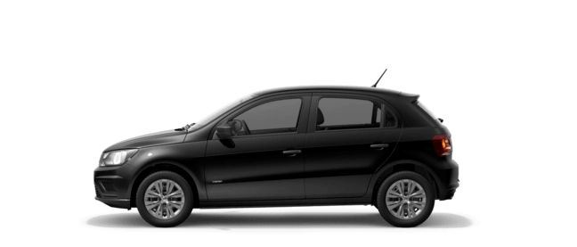 Gol Trendline 1.6 5P | Andina Volkswagen
