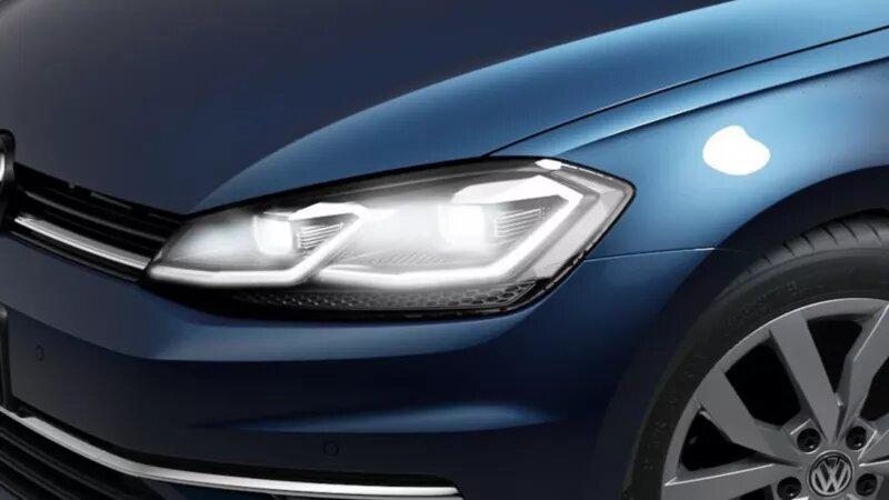 Full LED | Golf | Andina Volkswagen