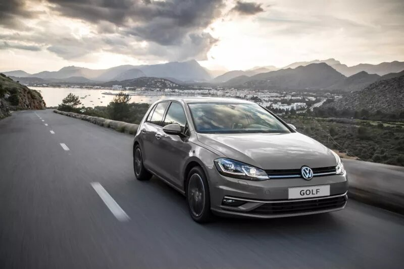 Calidad Superior | Golf | Andina Volkswagen