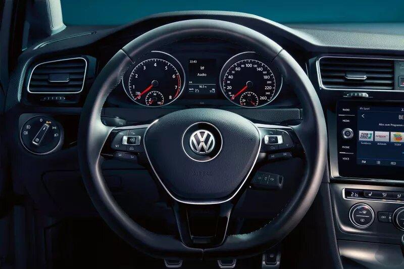 Volante | Golf | Andina Volkswagen
