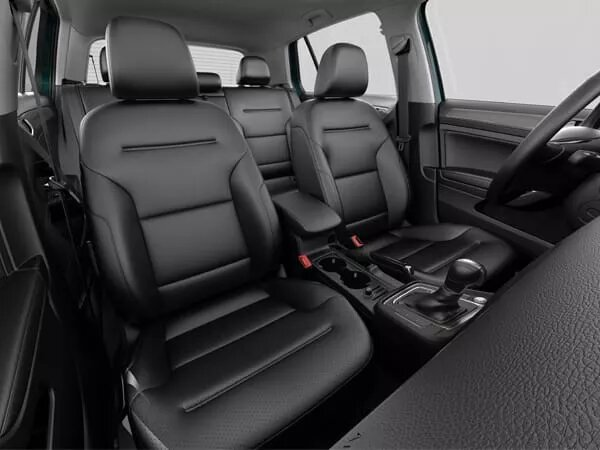 Interior | Golf | Andina Volkswagen