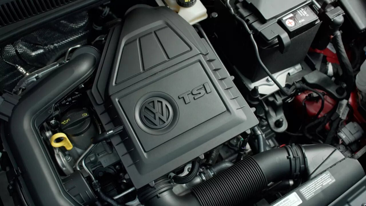 Performance TSI | Nuevo Nivus | Andina Volkswagen