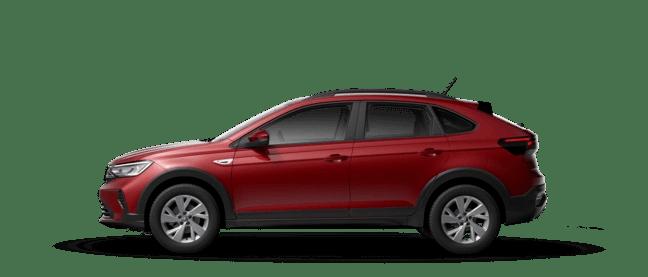 Nivus Confortline 200 TSI | Andina Volkswagen
