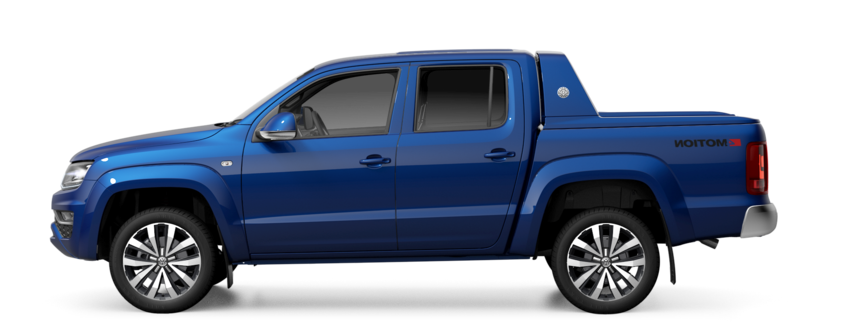 Amarok 4x2 Trendline 140 CV | Andina Volkswagen