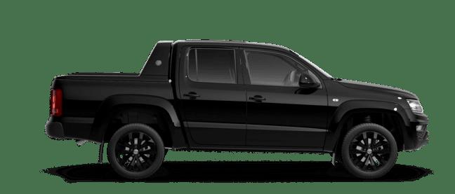 V6 Extreme Black Style | Andina Volkswagen
