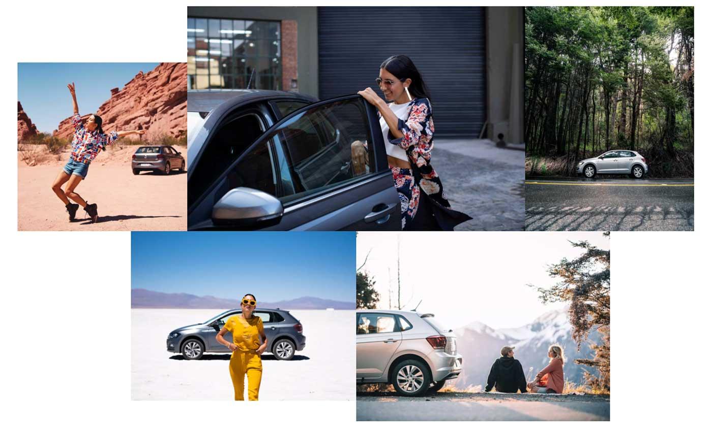 Nuevo Polo GTS | Andina Volkswagen