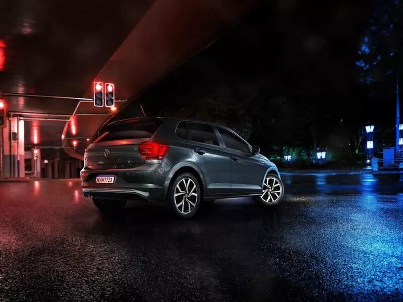 Diseño exclusivo, potente motor 250 TSI | Nuevo Polo GTS | Andina Volkswagen