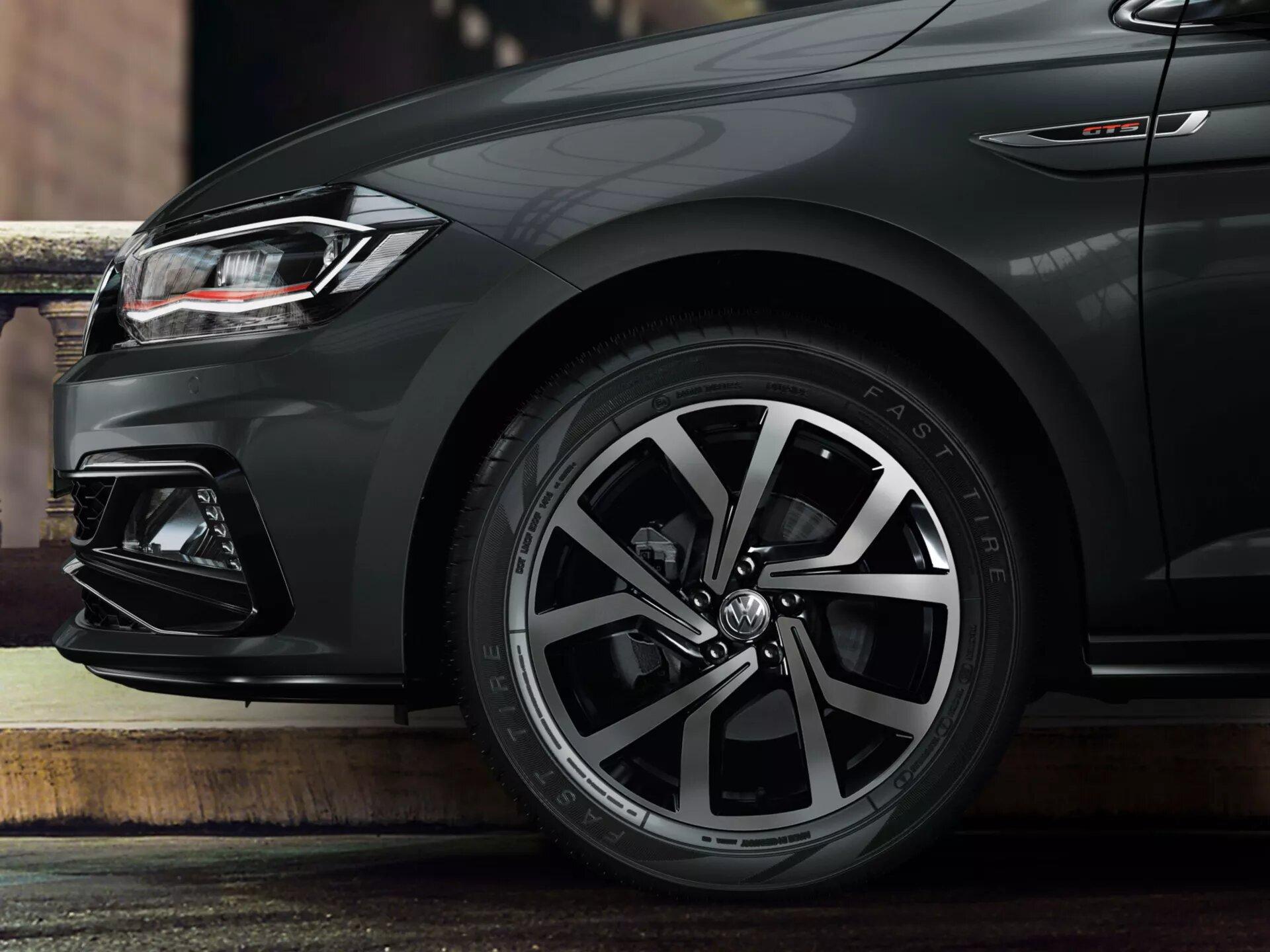 Rodados 18 | Nuevo Polo GTS | Andina Volkswagen