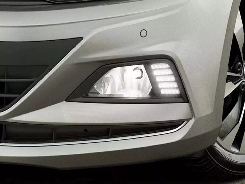 DRL | Andina Volkswagen