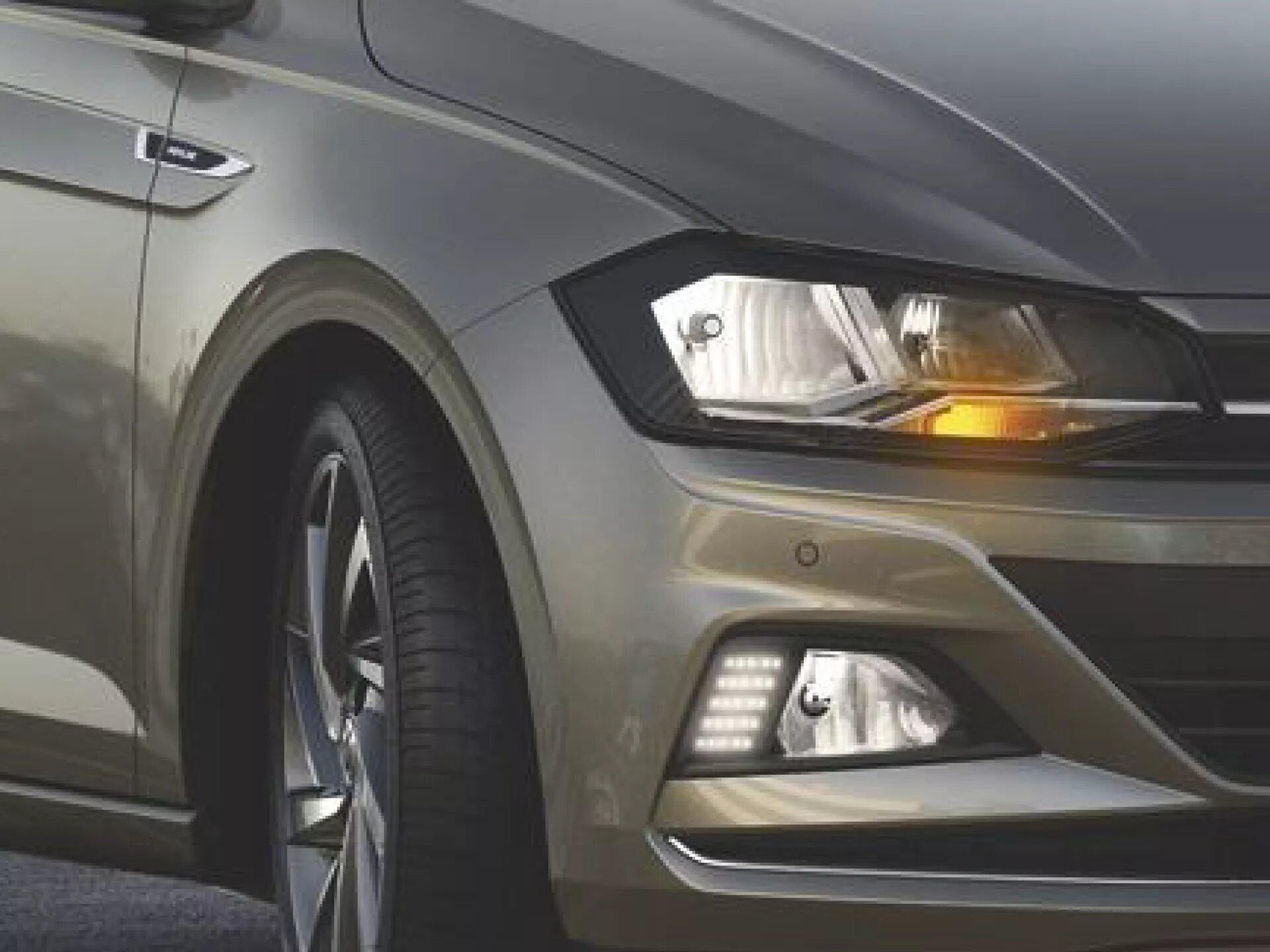 Coming & Leaving Home | Nuevo Polo GTS | Andina Volkswagen