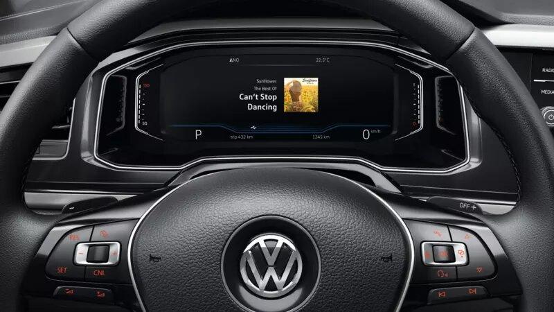 Mantené las manos al volante | Nuevo Polo GTS | Andina Volkswagen