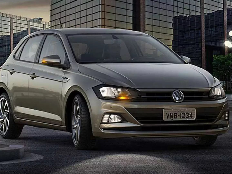 Corner light | Nuevo Polo GTS | Andina Volkswagen