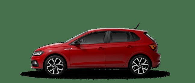 Polo Trendline 1.6 MSI  | Andina Volkswagen