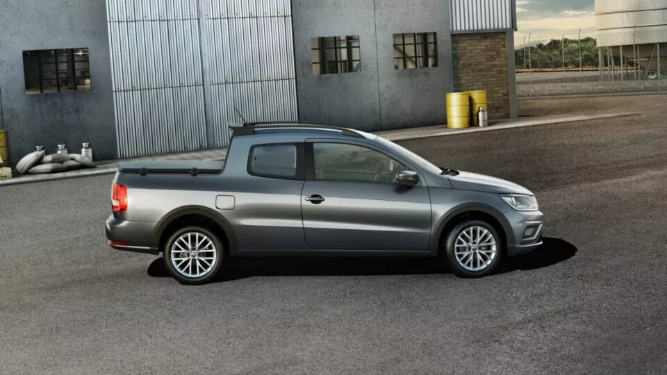 Diseño | Volkswagen Saveiro | Andina Volkswagen