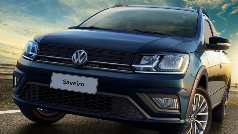 Potencia | Volkswagen Saveiro | Andina Volkswagen