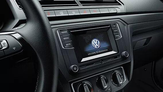 Equipamiento | Volkswagen Saveiro | Andina Volkswagen