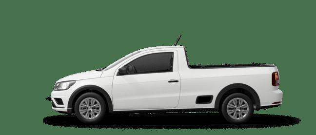 Saveiro 1.5 CS Trendline | Andina Volkswagen