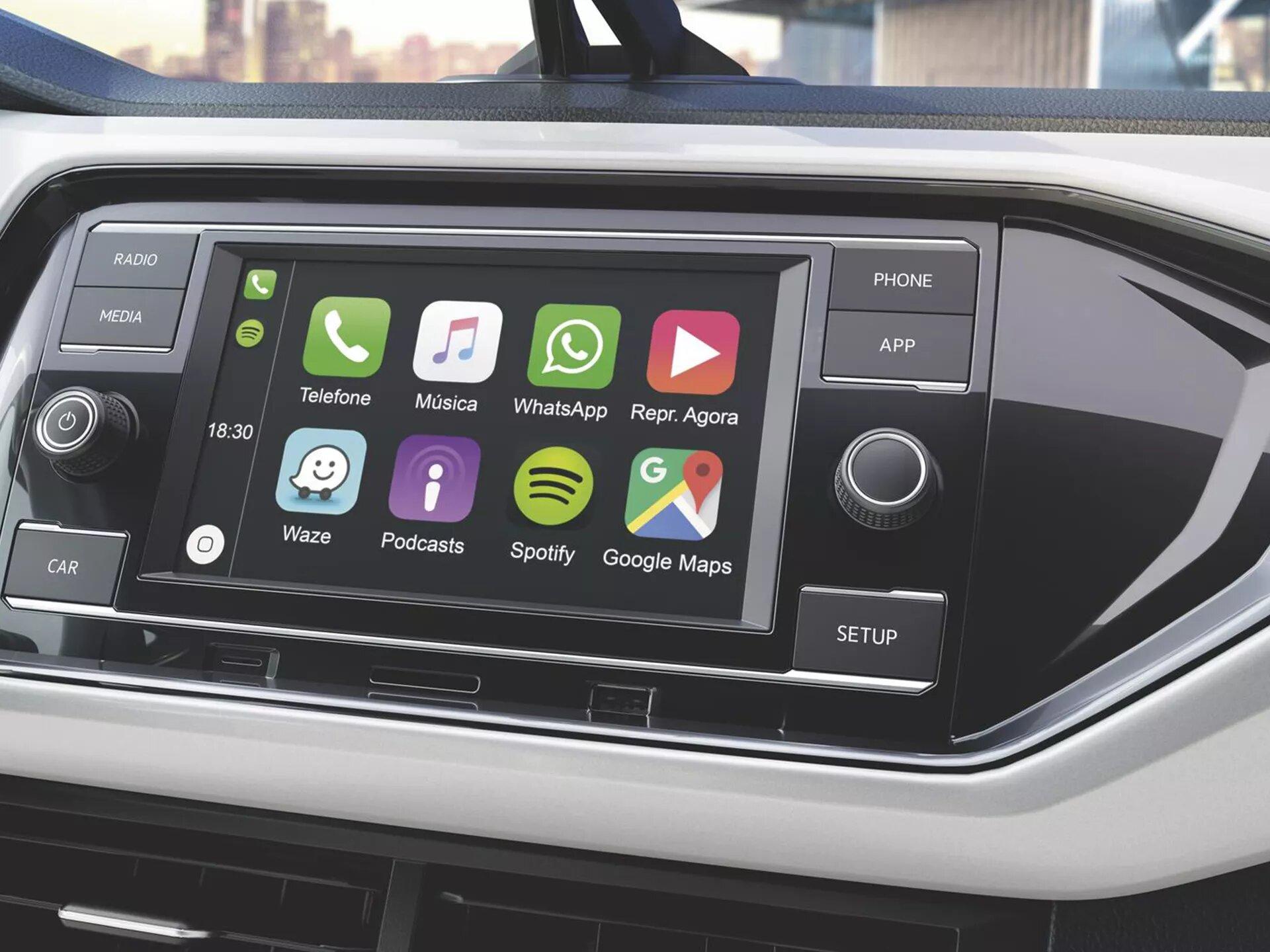 Confort a donde vayas | Nuevo T-Cross | Andina Volkswagen