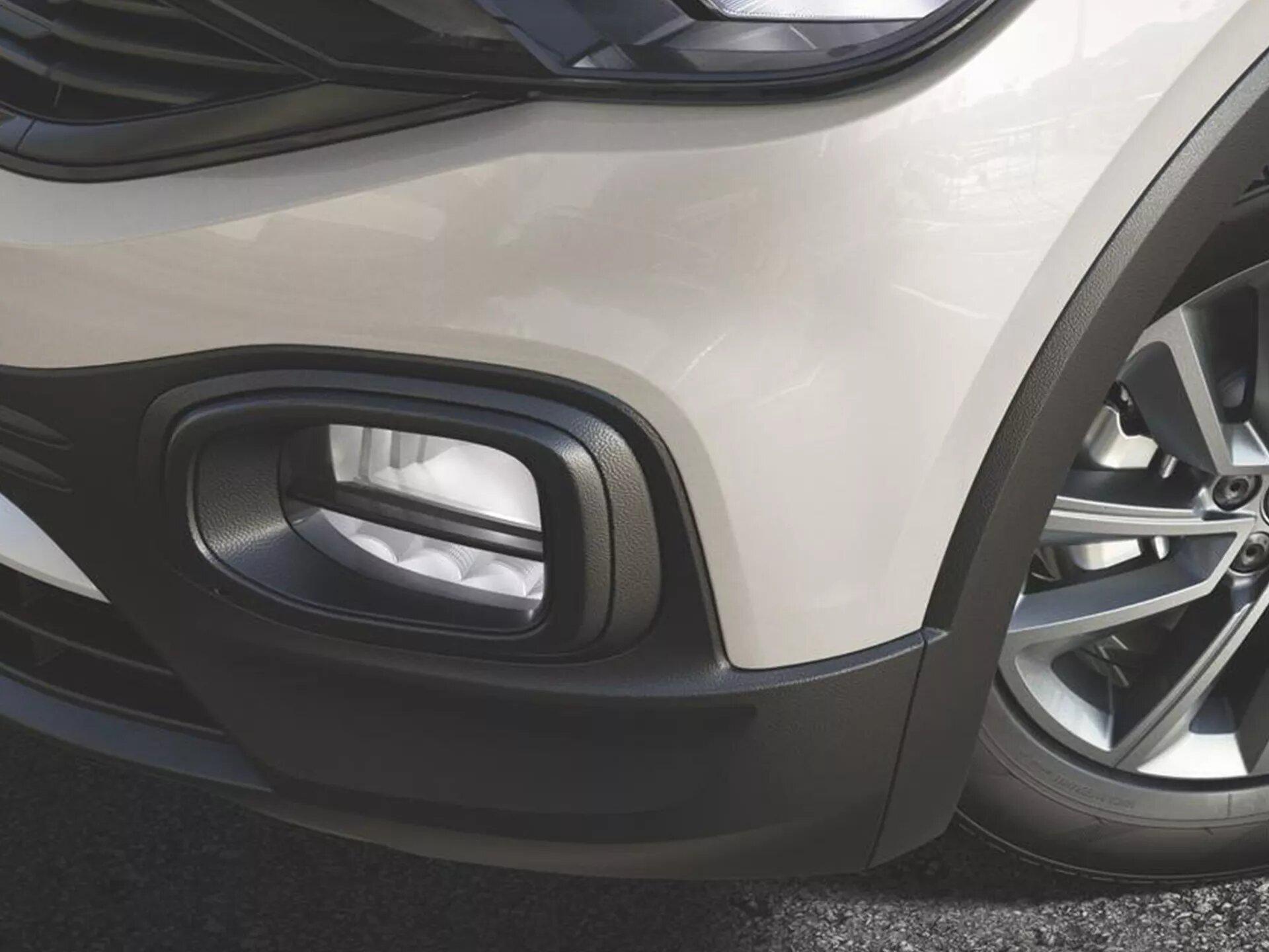 Faros antiniebla | Nuevo T-Cross | Andina Volkswagen