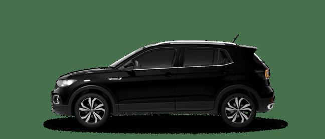 T-Cross Trendline 1.6 110 CV | Andina Volkswagen