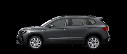 Comfortline | Andina Volkswagen