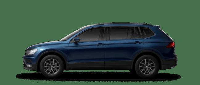 Test Drive - Tiguan Allspace | Andina Volkswagen