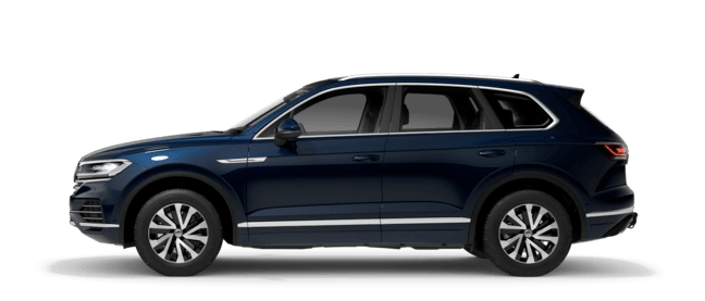 Touareg | Andina Volkswagen
