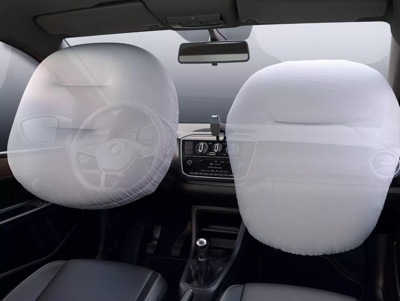 Airbags | up! | Andina Volkswagen