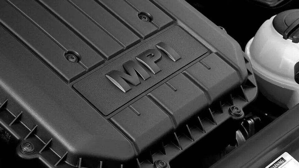 Motor MPI 75 CV | up! | Andina Volkswagen
