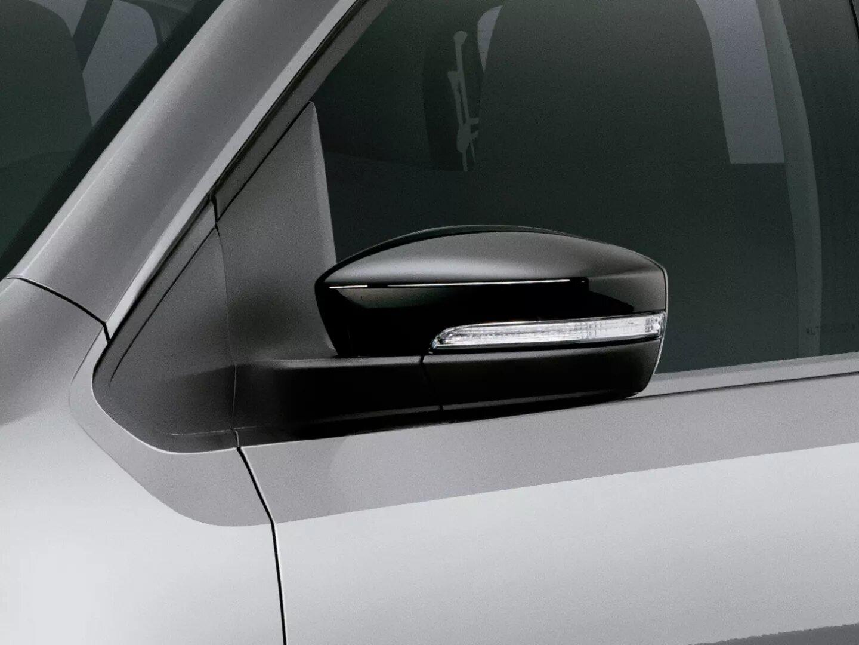 Lus de espejos exteriores | up! | Andina Volkswagen