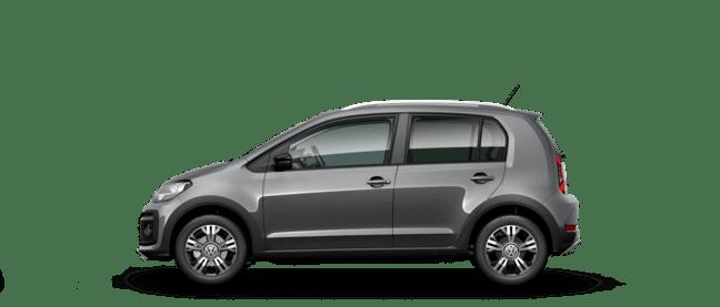 Test Drive - up! | Andina Volkswagen