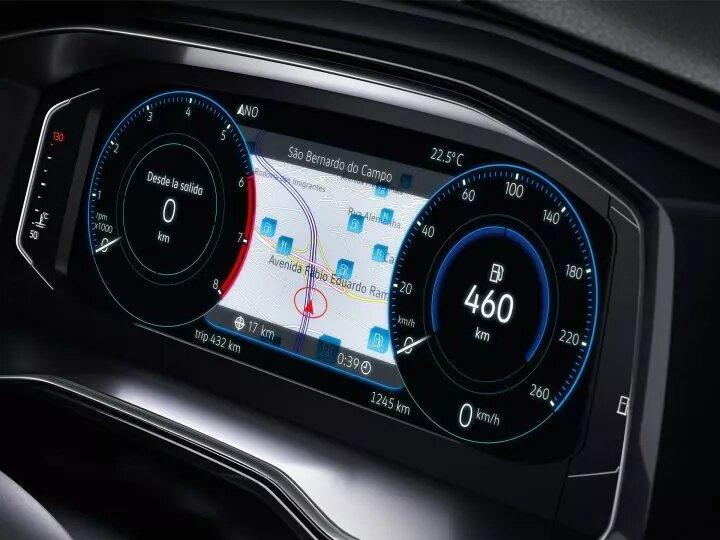 Tablero Digital | Volkswagen Vento | Andina Volkswagen