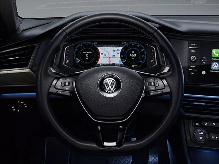 Viaja cómodo | Volkswagen Vento | Andina Volkswagen