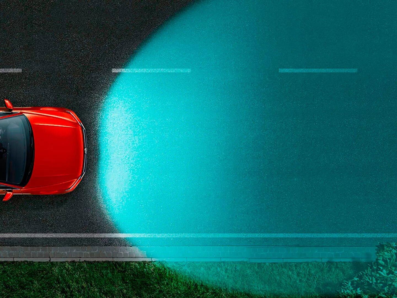 Light Assist | Volkswagen Vento | Andina Volkswagen