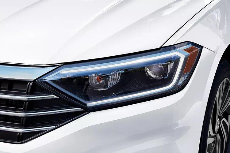 Faros y luces LED | Volkswagen Vento | Andina Volkswagen