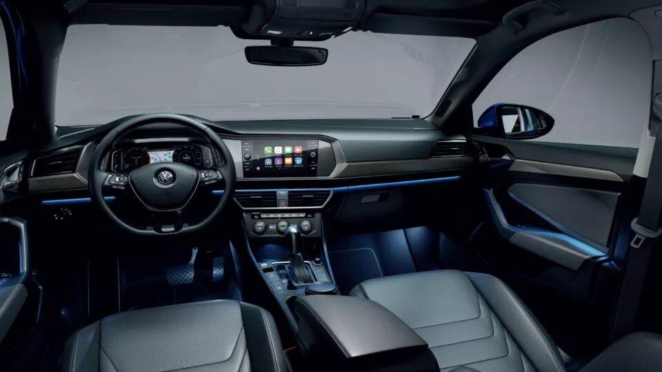 Confort | Volkswagen Vento | Andina Volkswagen