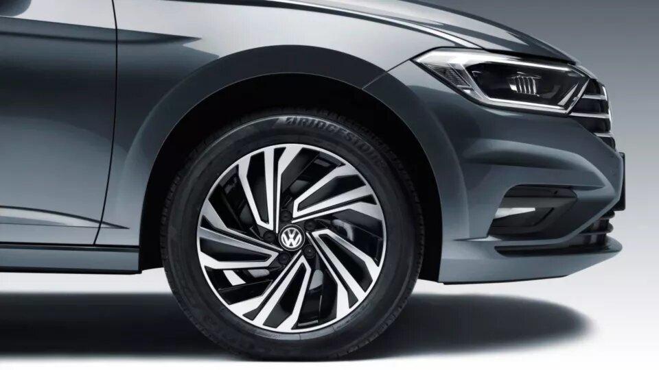Llantas | Volkswagen Vento | Andina Volkswagen