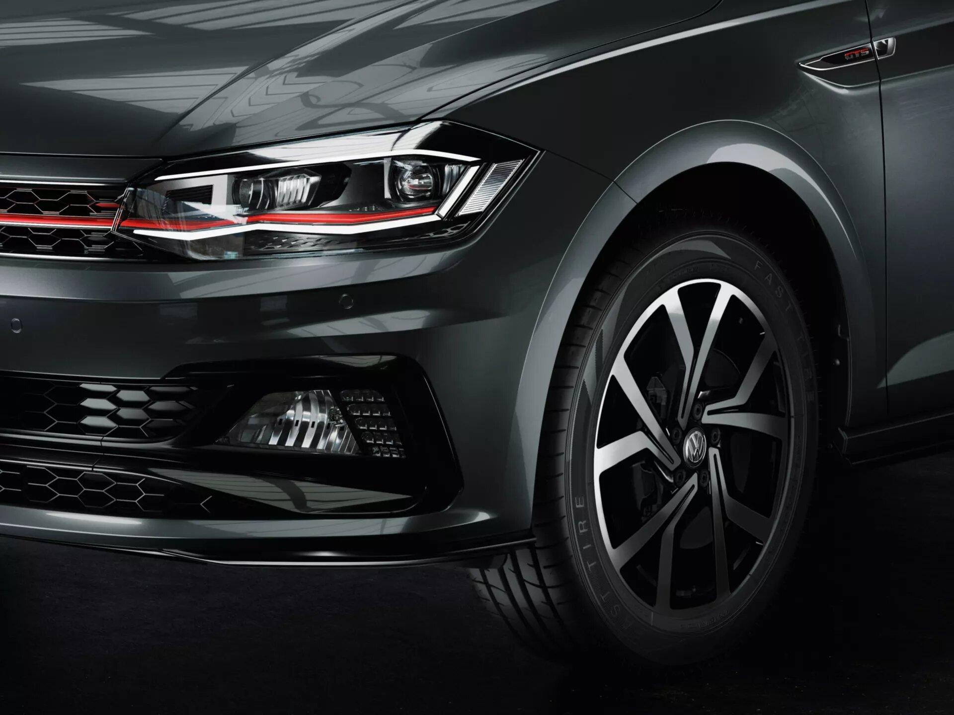 Faros Full Led | Nuevo Virtus GTS | Andina Volkswagen