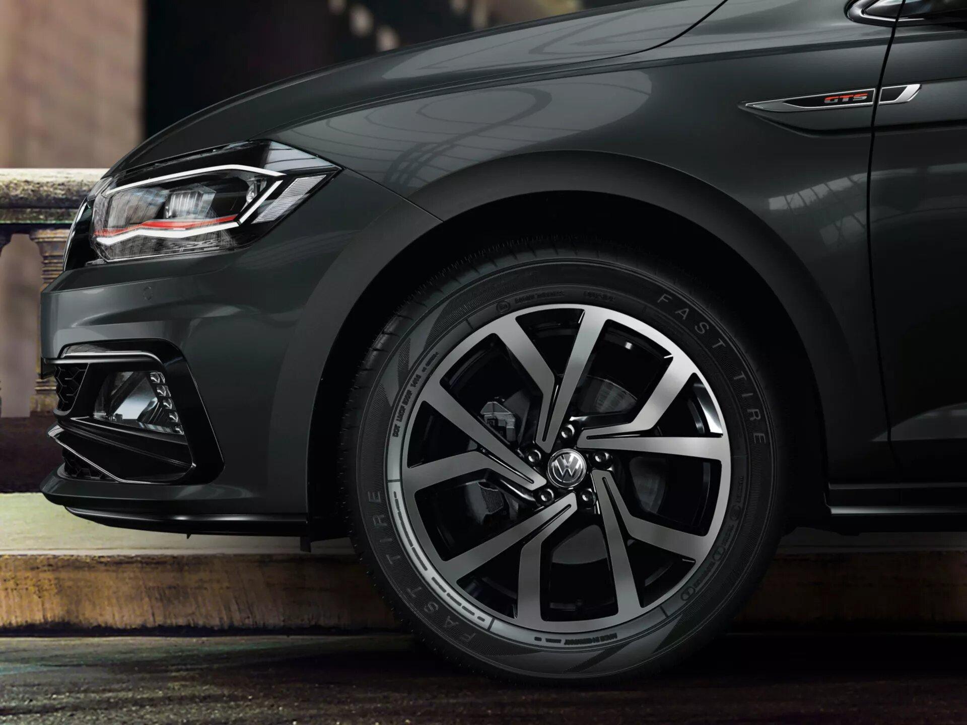 Rodados 18 | Nuevo Virtus GTS | Andina Volkswagen