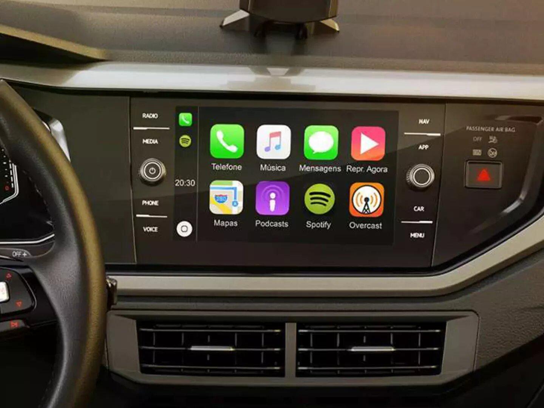 Discover Media | Nuevo Virtus GTS | Andina Volkswagen