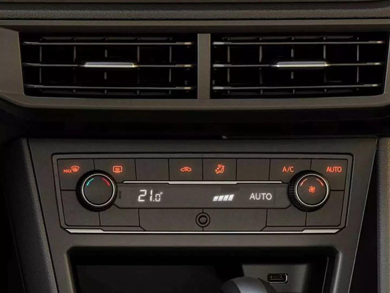 Climatronic | Andina Volkswagen