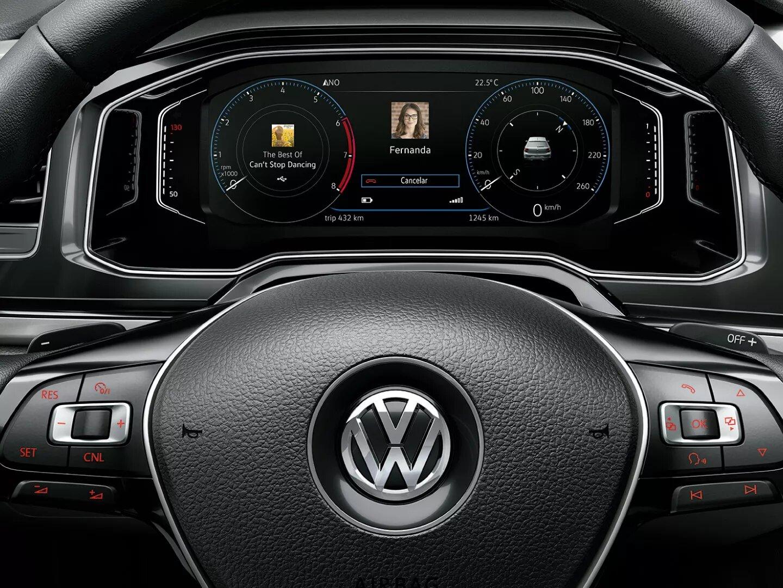 Volante multifunción | Nuevo Virtus GTS | Andina Volkswagen